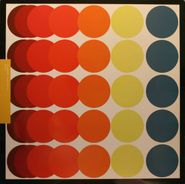 "Crystal Stilts, Radiant Door EP [45RPM] (12"")"