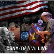 Crosby, Stills, Nash & Young, CSNY / Déjà Vu Live (CD)