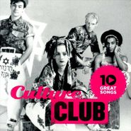 Culture Club, 10 Great Songs (CD)