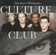 Culture Club, Greatest Moments / VH1 Storytellers [Limited Edition] [Import] (CD)
