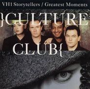 Culture Club, VH1 Storytellers / Greatest Moments (CD)