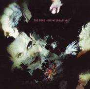 The Cure, Disintegration [Remastered 180 Gram Vinyl] (LP)