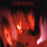 The Cure, Pornography [Deluxe Edition] (CD)
