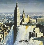 Cut Copy, Zonoscope [Deluxe Edition] (CD)