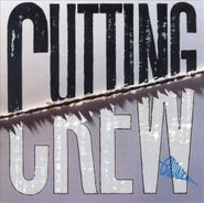 Cutting Crew, Broadcast (CD)