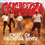 Chicano Batman, Cycles Of Existential Rhyme (LP)