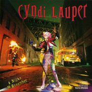 Cyndi Lauper, A Night to Remember (CD)