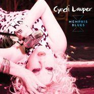Cyndi Lauper, Memphis Blues (CD)