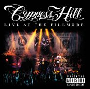 Cypress Hill, Live At The Fillmore (CD)