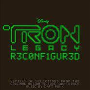 Daft Punk, Tron Legacy: Reconfigured (CD)