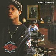 Gang Starr, Daily Operation (LP)