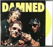 The Damned, Damned Damned Damned / Music For Pleasure [Yellow Vinyl] (LP)