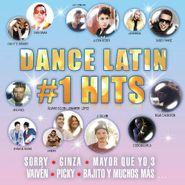 Various Artists, Dance Latin #1 Hits (CD)