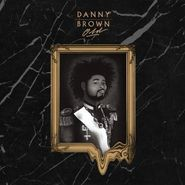 danny brown old cd