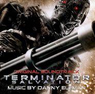 Danny Elfman, Terminator Salvation [OST] (CD)