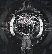 Darkthrone, Hate Them (LP)