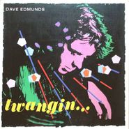 Dave Edmunds, Twangin... (CD)