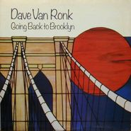 Dave Van Ronk, Going Back To Brooklyn (CD)