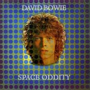 David Bowie, Space Oddity [40th Anniversary] (CD)