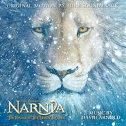 David Arnold, The Chronicles of Narnia: The Voyage of the Dawn Treader [Score] (CD)