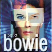 David Bowie, Best Of Bowie (CD)