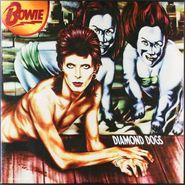 David Bowie, Diamond Dogs [1980 Reissue] (LP)