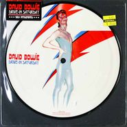"David Bowie, Drive-In Saturday [Picture Disc] [RECORD STORE DAY] (7"")"
