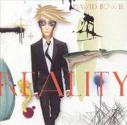 David Bowie, Reality (CD)