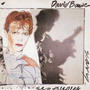 David Bowie, Scary Monsters [Remastered] (CD)