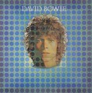 David Bowie, Space Oddity (CD)