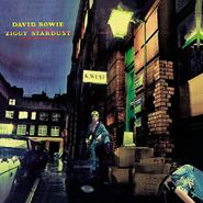 David Bowie, The Rise And Fall Of Ziggy Stardust And The Spiders From Mars [RykoDisc Issue] (CD)