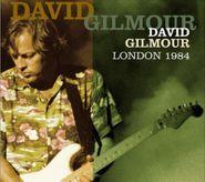 David Gilmour, London 1984 (CD)