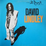 David Lindley, El Rayo-X (CD)