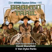 David Mansfield, Broken Trail [Score] (CD)