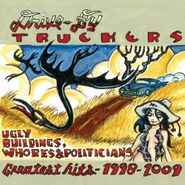Drive-By Truckers, Ugly Buildings, Whores & Politicians: Greatest Hits 1998-2009 (CD)