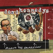 Dead Kennedys, Milking The Sacred Cow (CD)