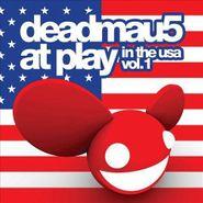 Deadmau5, At Play In The USA Vol. 1 (CD)