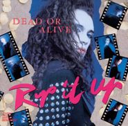 Dead Or Alive, Rip It Up (CD)