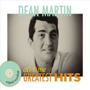 Dean Martin, All-Time Greatest Hits (CD)