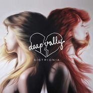 Deap Vally, Sistrionix [Import] (CD)