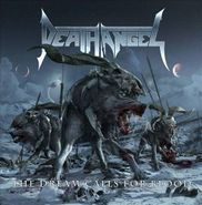 Death Angel, The Dream Calls For Blood [Import] (CD)