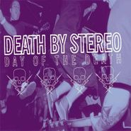 Death By Stereo, Day Of The Death (CD)