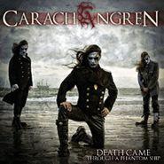 Carach Angren, Death Came Through A Phantom Ship (CD)