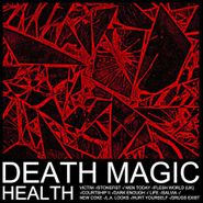 health death magic lp