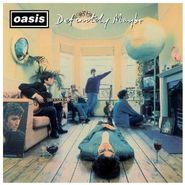 Oasis, Definitely Maybe [Deluxe Edition] (CD)
