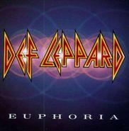 Def Leppard, Euphoria (CD)