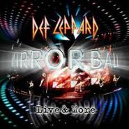 Def Leppard, Mirror Ball: Live And More (CD/DVD)