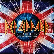 Def Leppard, Rock Of Ages: The Definitive Collection (CD)