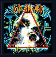 Def Leppard, Hysteria [30th Anniversary Deluxe Edition] (CD)