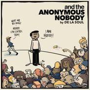 De La Soul, And The Anonymous Nobody (CD)